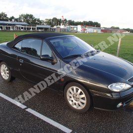 USED Renault Megane 2001 Cabrio