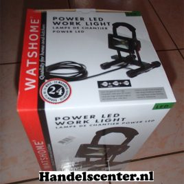 Power Led Werklampen