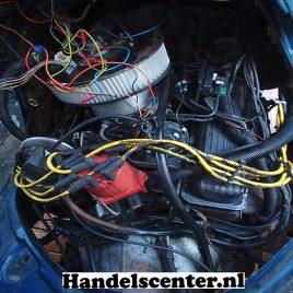 Complete motor 350 V8