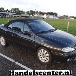 Renault Megane 2001 Cabrio