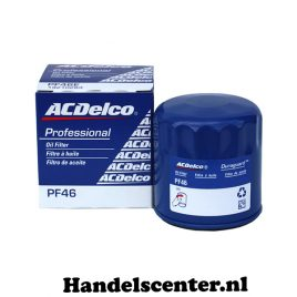 Acdelco Oliefilter PF46