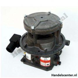 New Impco mixer CA425M Excl.Filter/kap/Gas ingang fitting