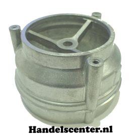 A1-16-1 Adapter Ø130mm x H85mm t.b.v. Impco mixer 300