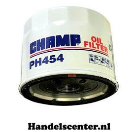 Oliefilter PH454