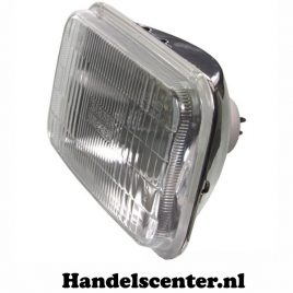 Koplamp USA sealed high beam