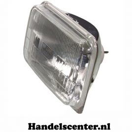 Koplamp USA sealed low beam
