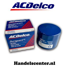 Acdelco Oliefilter PF454