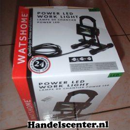 Power Led Werklampen