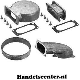 Impco arm kit