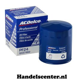 Acdelco Oliefilter PF24
