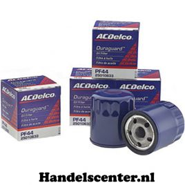 Acdelco Oliefilter PF44